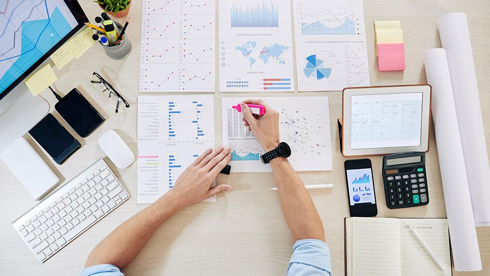 La habilidad clave del empresario, fijarse metas y alcanzarlas